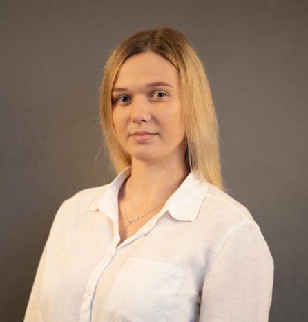 Klaudia Wieczorek