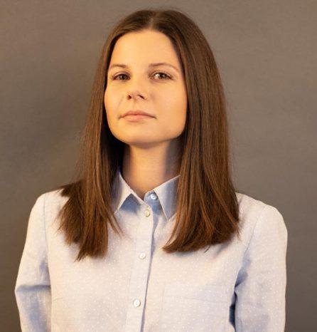 Marta Maciejowska