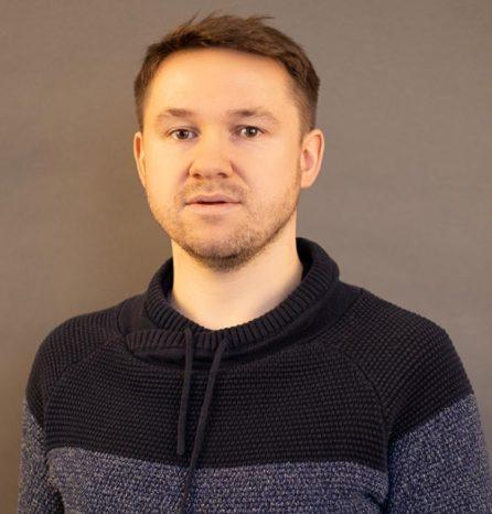 Mateusz Arciszewski