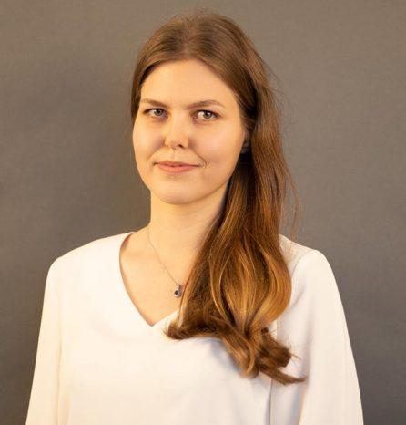 Oliwia Kowalska