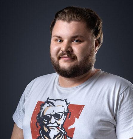 Daniel Choliński