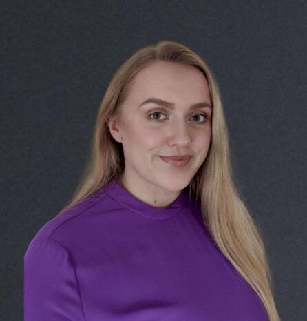 Justyna Kużel